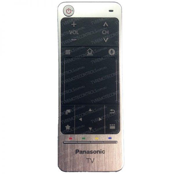 PANASONIC N2QBYA000012 LED TV Remote Control