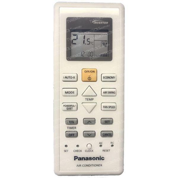 PANASONIC AC Remote ACXA75C07440