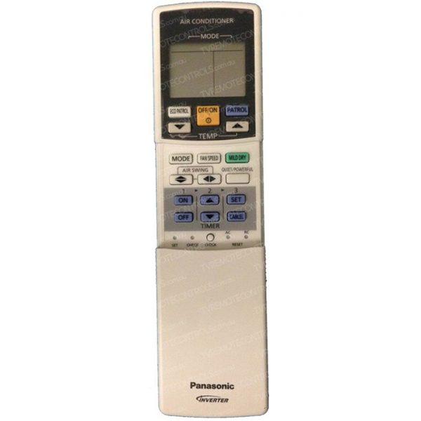 PANASONIC CWA75C3660-1 Air Conditioner Remote Control